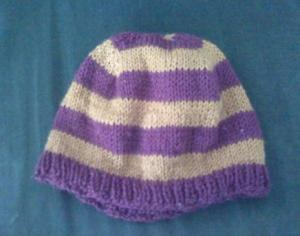 Gryffindor/Minnesota Hat